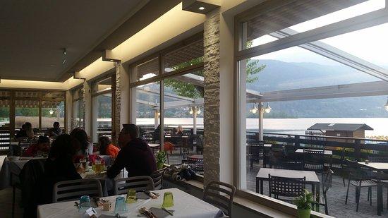 Calceranica al Lago, إيطاليا: 20170423_191645_large.jpg