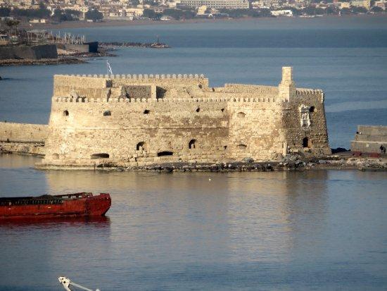 Βενετσιάνικο Κάστρο Κούλες