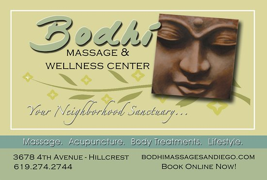 ‪Bodhi Massage & Wellness Center‬