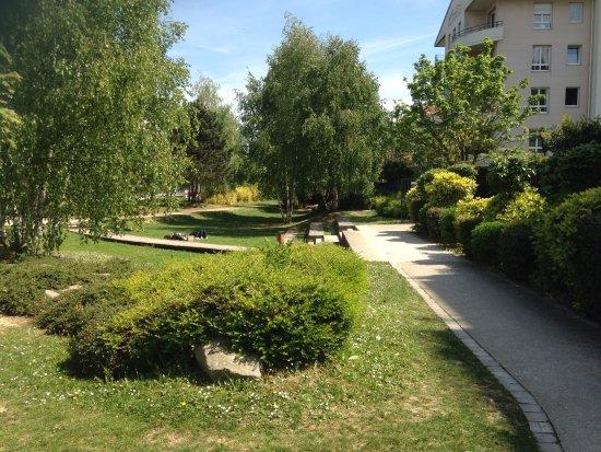 Jardin des Artistes