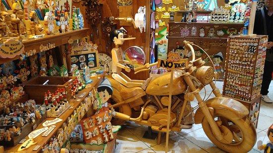 Geppetto Italia