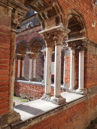 Chiusdino, Italia: Abbazia San Galgano