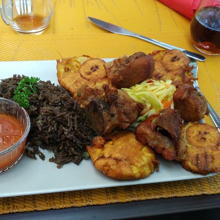 Img 20170424 143428 020 picture of twoubadou for Cuisine haitienne