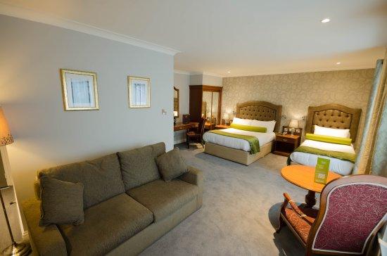Drury Court Hotel Dublin Reviews