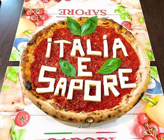 Italia e sapore lyon restaurant avis num ro de for Numero senatori e deputati in italia