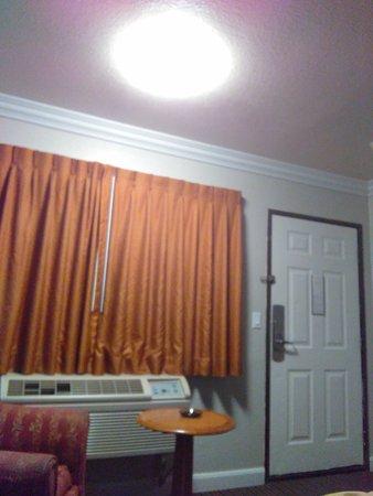 Foto de Continental Lodge