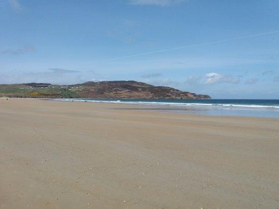 Dunfanaghy Bay