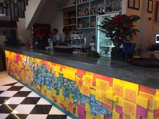 Excelente Barra De Bebidas Picture Of Callejon Condesa