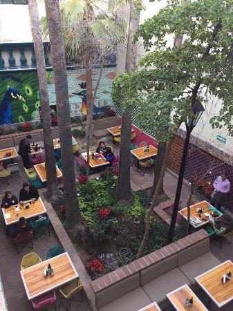 Terraza Picture Of Callejon Condesa Hermosillo Tripadvisor