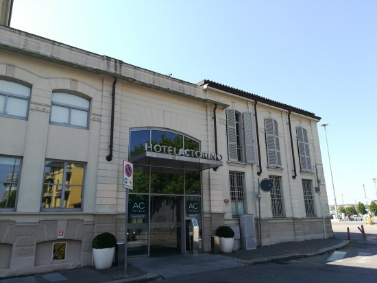 Img 20170422 120144 picture of ac hotel torino for Hotels turin