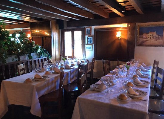 imagen Restaurante Taberna Lopez en Segovia