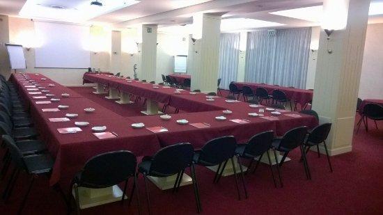 Fiorano Modenese, Italy: Sala Congressi