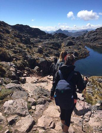 Andean Soul Adventure