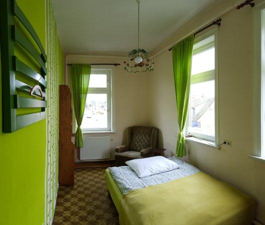 Walkenried, Deutschland: Budget Einzelzimmer