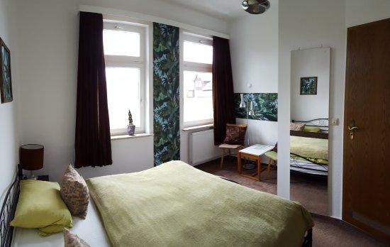 Walkenried, Deutschland: Doppelzimmer