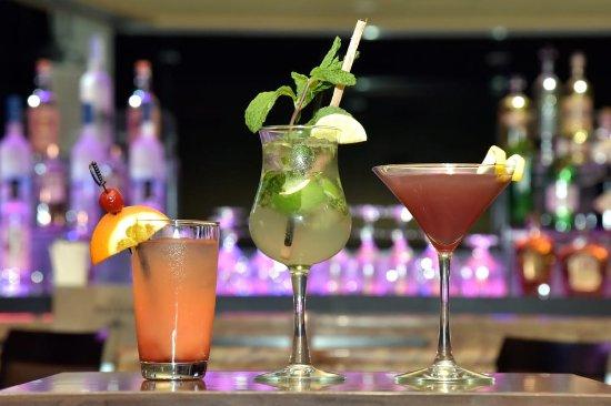 Chester, Pensilvania: Drinks