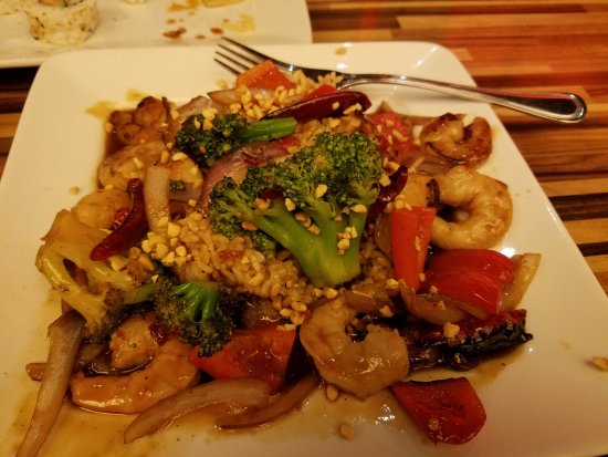 Ling & Louie's Asian Bar and Grill: 20170413_225112_large.jpg