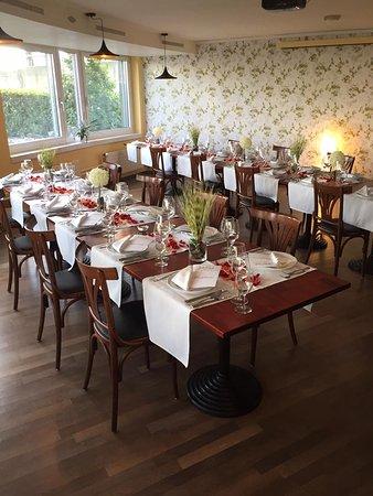 Hochzeitsfeier Picture Of Jetset Restaurant Kloten Tripadvisor