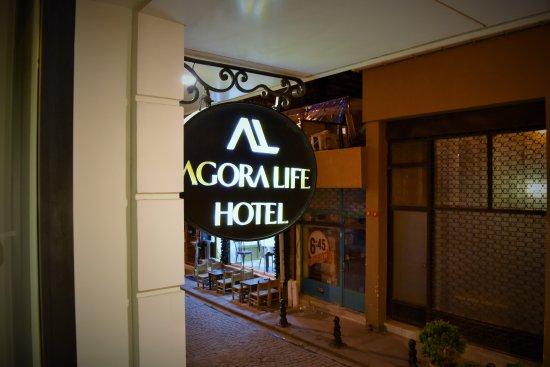 Bilde fra Agora Life Hotel