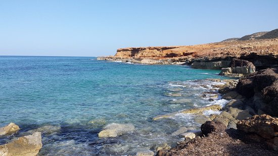 Benghazi, Libya: By Elzerbi Ptolemais in new year is different than before
