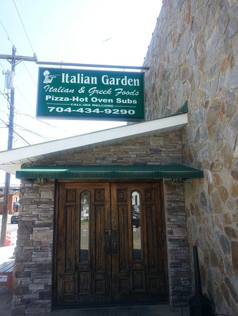 italian garden boiling springs restaurant reviews phone number photos tripadvisor