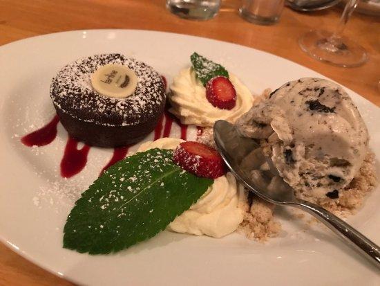Tartine Restaurant at The Distillers Arms: photo1.jpg