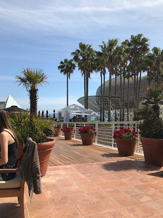 Hotel Arts Barcelona: photo2.jpg