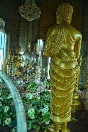 Chalong, Thailand: Big Budda