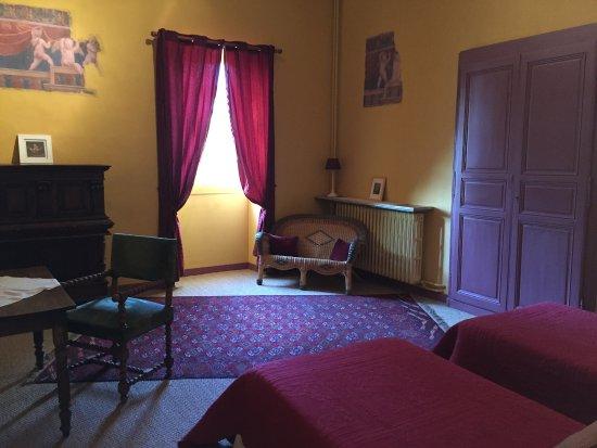 Chateau de Durtal: photo1.jpg