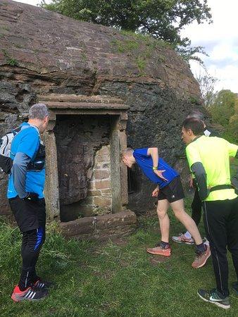 Tours Around Chester: Exploring a Roman Quarry