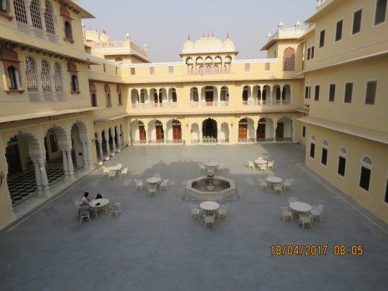 Laxmi Niwas Palace Photo