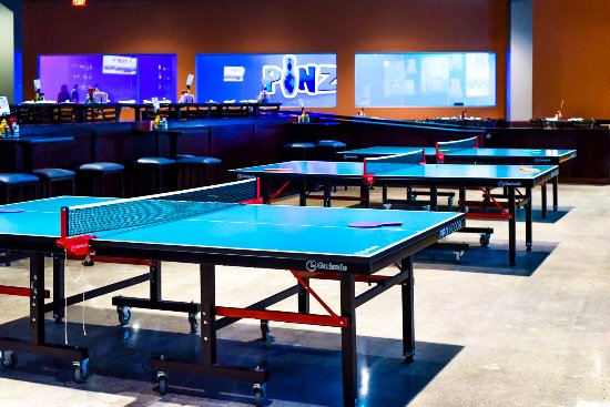 Kingston, MA: Ping Pong