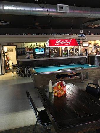 Burbank Bar & Grill
