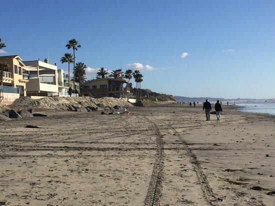 Del Mar, CA: Views