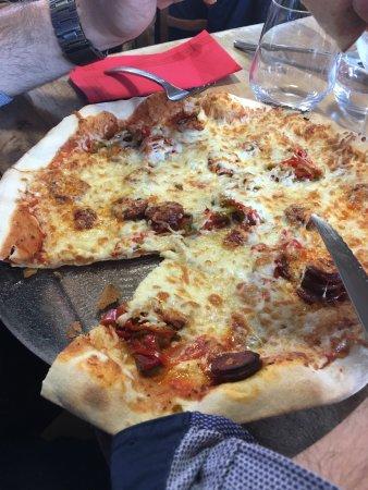 Restaurant La Romarine  Ef Bf Bd Toulouse
