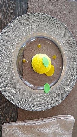 Divonne-les-Bains, Frankrike: The Lemon