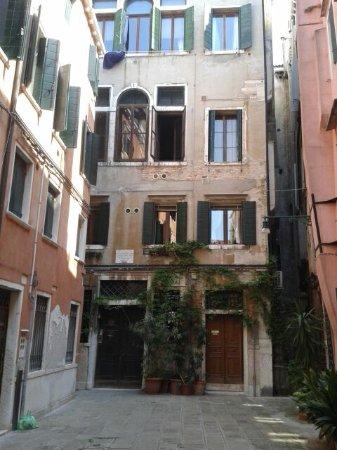 B&B Palazzo Minelli: IMG-20170424-WA0026_large.jpg