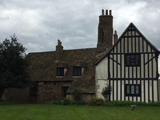 Oliver Cromwell's House: photo2.jpg
