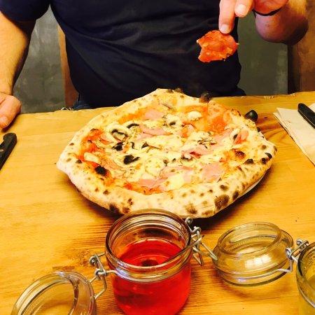 Pizza Wolke Giessen Restaurant Reviews Photos Phone Number