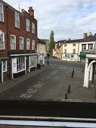 Bungay, UK: photo1.jpg