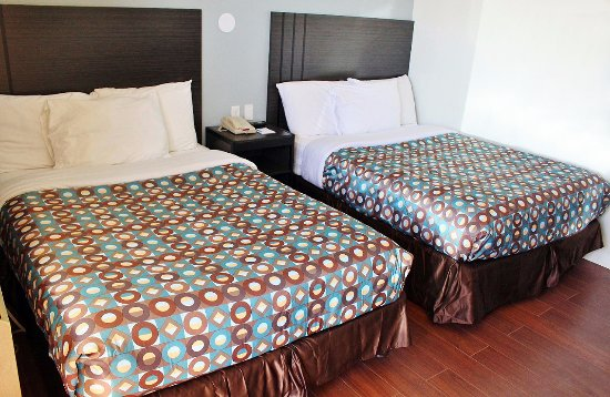 Americas Best Value Inn - Stillwater