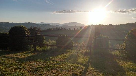 Acquapendente, Italy: Agriturismo Sant'angelo