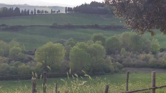 Acquapendente, Italië: Agriturismo Sant'angelo