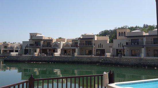 I love this resort