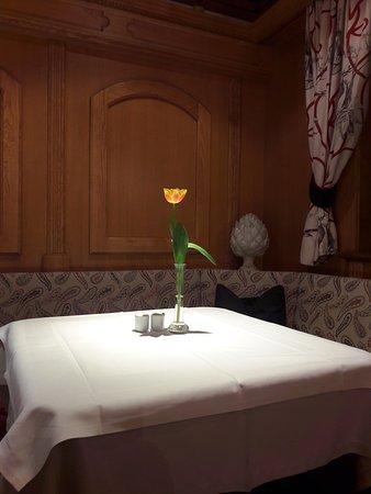 Hotel-Pension Bloberger Hof: Fleur