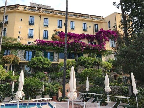Hotel Villa Belvedere