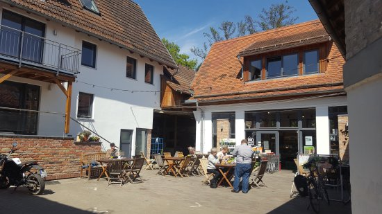 Quellenhof Steinbach