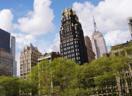 The Bryant Park Hotel Updated 2018 Prices Reviews Photos New York City Tripadvisor