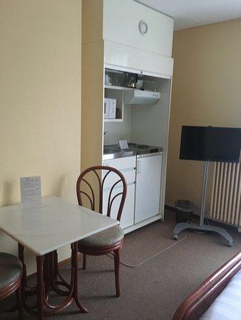 Foto de Residence Cite-Verdaine