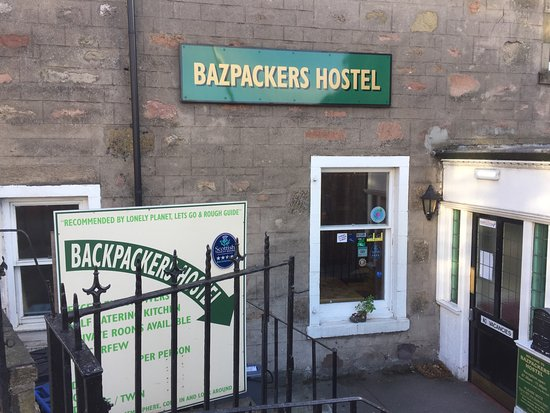 Photo of Hotel Bazpackers Hostel at 4 Culduthel Road, Inverness IV2 4AB, United Kingdom